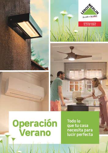 Operación Verano- Page 1