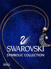The Swarovski Symbolic Collection