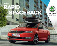 RAPID SPACEBACK - Accesorios