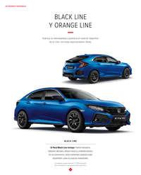 Civic 5 puertas dynamic