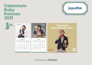 calendario baby peleones- Page 1