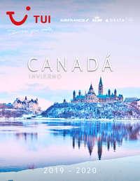 Canadá 2019-2020