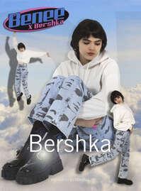 Benee x Bershka