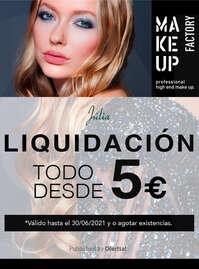 Liquidación TODO DESDE 5€ 🤑