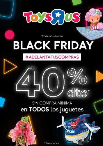 BLACK FRIDAY #Adelantatuscompras- Page 1