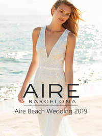 Aire Beach Wedding 2019