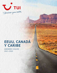 EEUU, Canadá y Caribe 2021