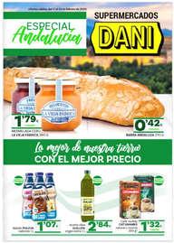Especial Andalucía