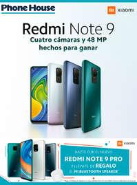 Nuevo Redmi