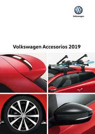 Volkswagen Accesorios 2019