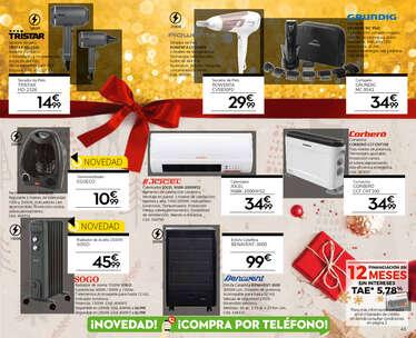 ¡Conforama reimagina esta Navidad con los mejores descuentos!- Page 1