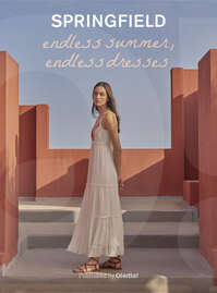 Endless summer, endless dresses