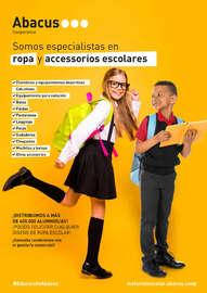 Somos especialistas en ropa y accesorios escolares