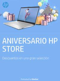 Aniversario HP Store