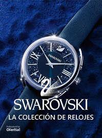 La colección de relojes