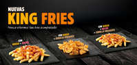 King Fries