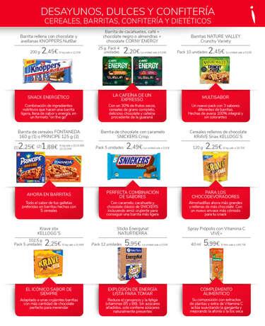 Zazpigarren edizioa Premios Innovación Carrefour- Page 1
