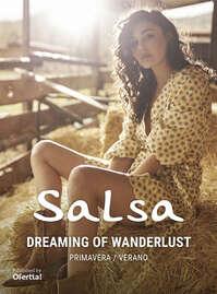 Dreaming of wanderlust
