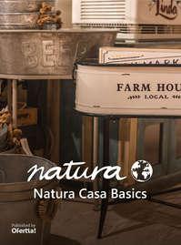 Natura Casa Basics