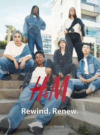 Rewind. Renew