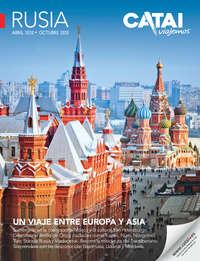 Catálogo Rusia 2020