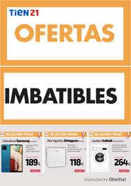 Ofertas imbatibles