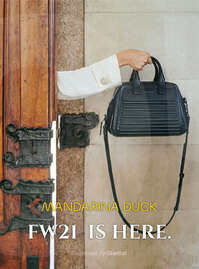 FW21 is here