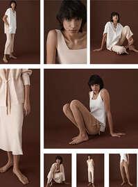 Colección Homewear