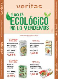 Si no es ecológico no lo vendemos