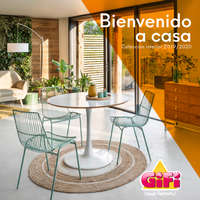 Catalogo interior 2019-20