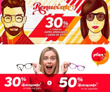 Descuentos para tus gafas- Page 1