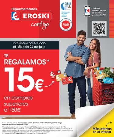 - Te regalamos 15€ -- Page 1