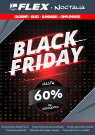 Black Friday. Hasta -60% de descuento