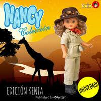 Nancy Edición Kenia