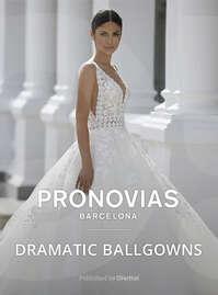 Dramatic Ballgowns