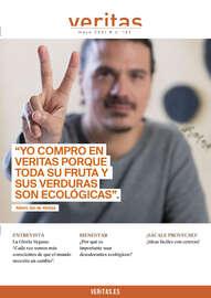 Revista Veritas - Mayo 2021