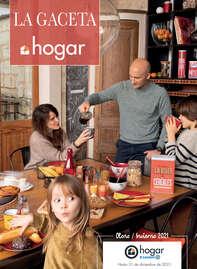 La Gaceta Hogar