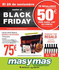 Black friday-Asturias