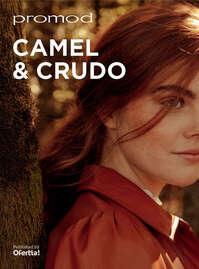 Camel & Crudo