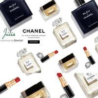 Nuevo espacio Chanel