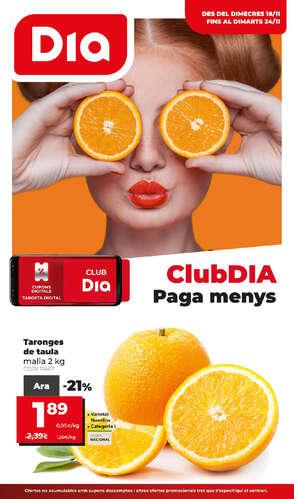 ClubDIA Paga menys- Page 1