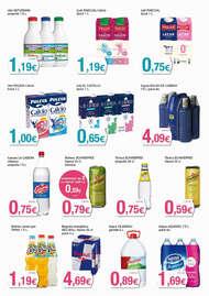 Keisy supermercats