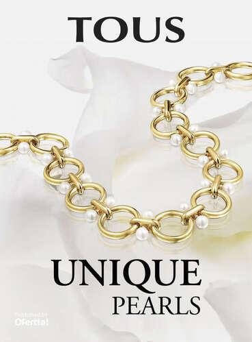 Unique Pearls- Page 1