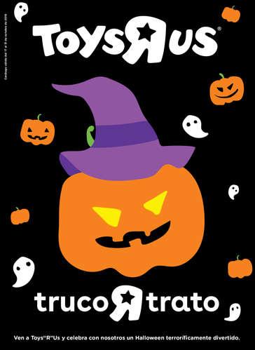 Truco o trato - Halloween- Page 1
