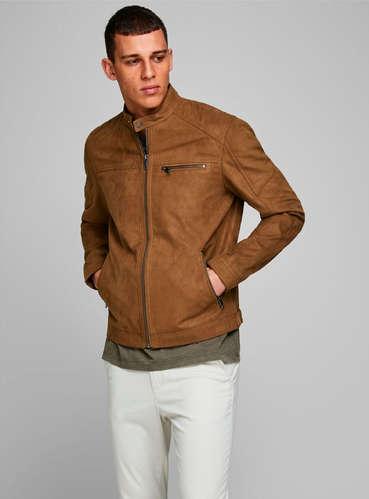 Tu nueva chaqueta de verano- Page 1