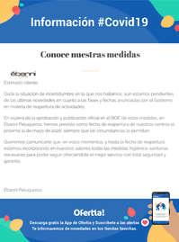 Información Ébanni-Abrimos #Covid19