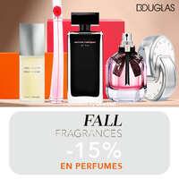 Fall fragances -15% 😍
