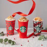 Starbucks Bebidas de Temporada