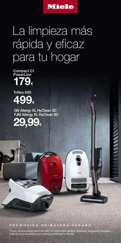 La limpieza más rápida y eficaz para tu hogar- Page 1