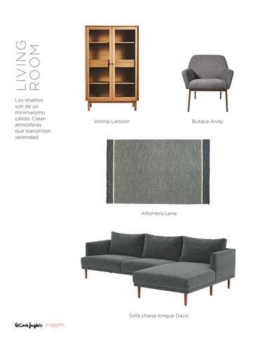 Diseño contemporáneo para la vida real- Page 1